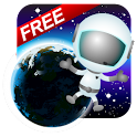 OMG Space Free Live Wallpaper logo