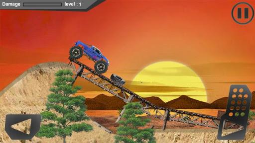 4x4 Monster Racing