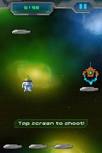 Space Jump - screenshot thumbnail