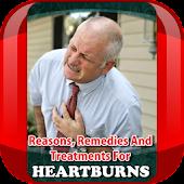 Treatments For Heartburns