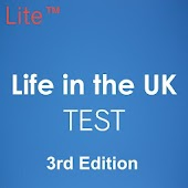 Life in the UK Test - Lite™