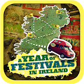 Year of Festivals in Ireland