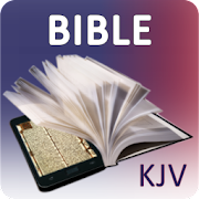 Holy Bible (KJV) 1.5 Icon