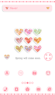 spring will come soon dodol - screenshot thumbnail