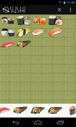 CONVEYOR BELT SUSHI 回転寿司