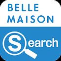 ベルメゾン 商品検索アプリ icon