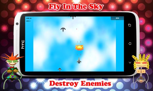 王牌喷气式飞机:米格35|玩動作App免費|玩APPs