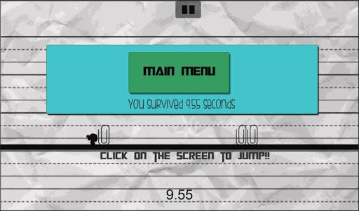 玩冒險App|Jumping Jack免費|APP試玩