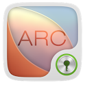 ARC GO LOCKER THEME icon