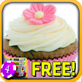 3D Sweet Treat Slots - Free