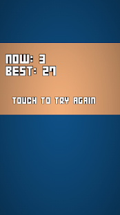 Flappy Colour- screenshot thumbnail