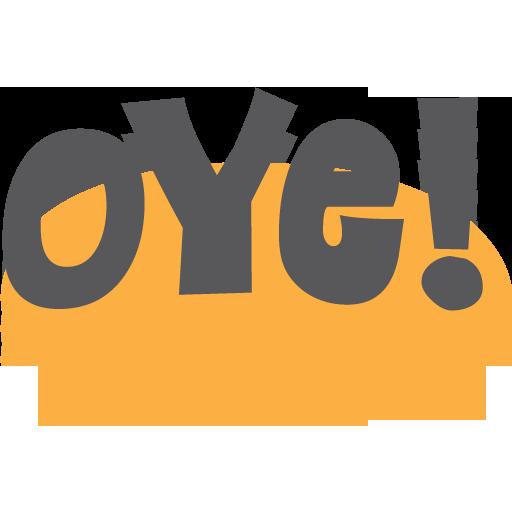 Oye LOGO-APP點子