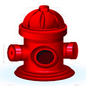 Fire Hydrant Flow Calculator
