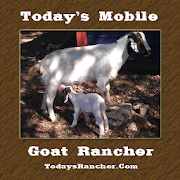 Today's Mobile Goat Rancher 700 Icon