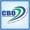 CBO MobileReporting icon
