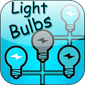 Light Bulb Game : Brain Teaser icon