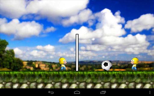 玩街機App|진격의 발리볼免費|APP試玩