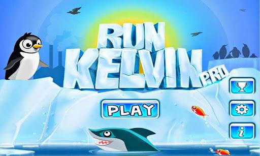 Run Kelvin Pro - Ice Melting