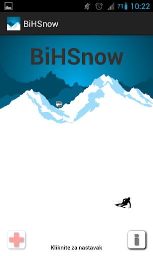 BiHSnow