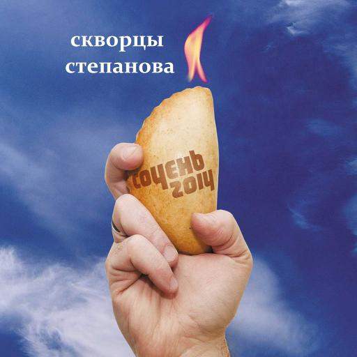 Скворцы Степанова - Сочень2014 LOGO-APP點子