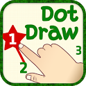 Dot Draw-The Best Drawing Game icon