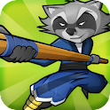 Dojo Madness. Use your master Kung-Fu skills to Attack & Defend the dojo