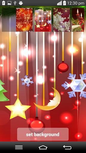 玩娛樂App|Christmas Decorations免費|APP試玩