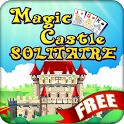 Magic Castle Solitaire Free icon