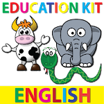 Toddlers Education Kit 1.07