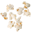 Popcorn Live Wallpaper logo