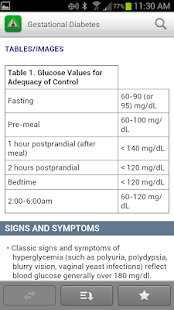 Johns Hopkins Diabetes Guide - screenshot thumbnail