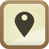 Location Memo - Tracker
