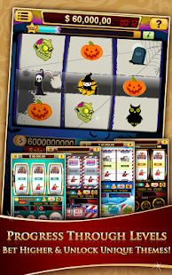 Slot Machine+- screenshot thumbnail