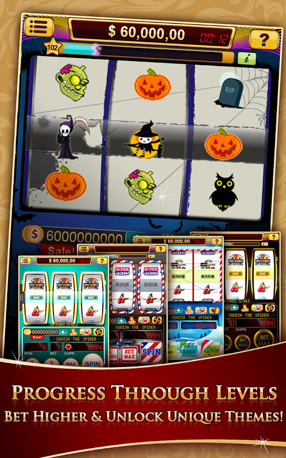 Slot Machine+ - screenshot