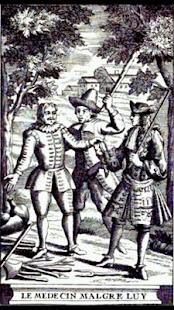 Molière Le Médecin Malgré Lui - screenshot thumbnail