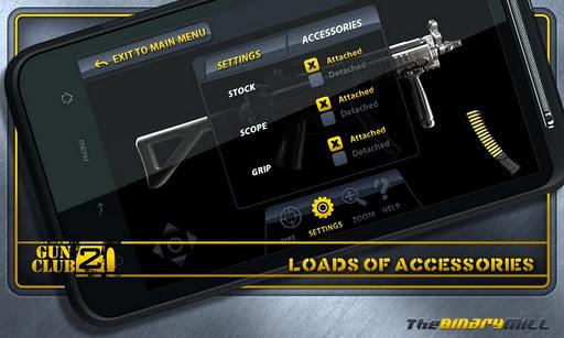 Gun Club 2 APK 2.0.3 screenshots 5