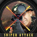 Sniper Counter Attack-Ads Free