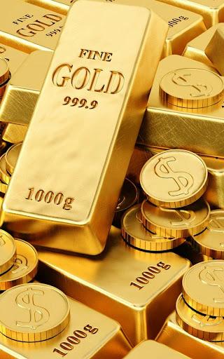ゴールドライブ壁紙