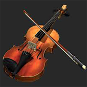 real violin simulator demo