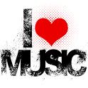 無料で音楽聴き放題!!-iLoveMusic-MP3連続再生 icon