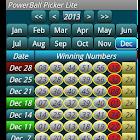PowerBall Picker Lite icon