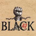 Black 47 icon
