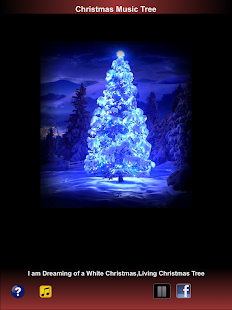 Christmas Music Tree Playlist- screenshot thumbnail
