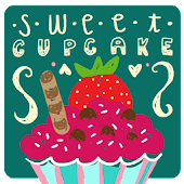 Sweet Cupcake Live Wallpaper