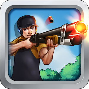 99 Bullets Bottle Shooting for PC and MAC