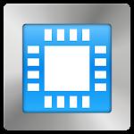 CPU Usage Widget 0.1.9