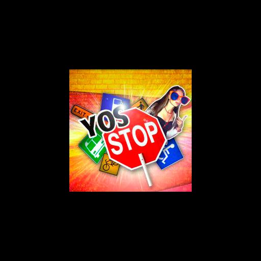 YosStop videos LOGO-APP點子