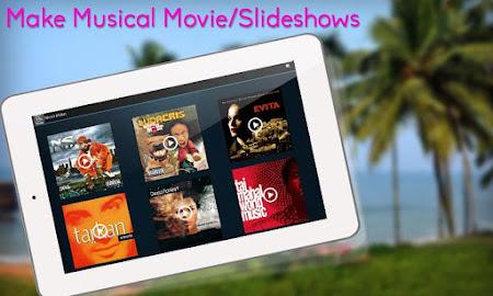 Movie Maker :Best Video Studio 1.7 screenshot 642290