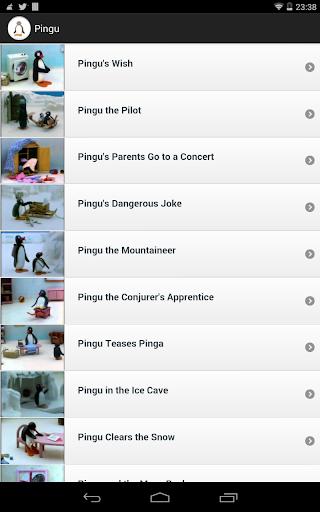 Pingu Videos for Kids