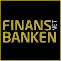 FinansNetbanken mobilbank logo